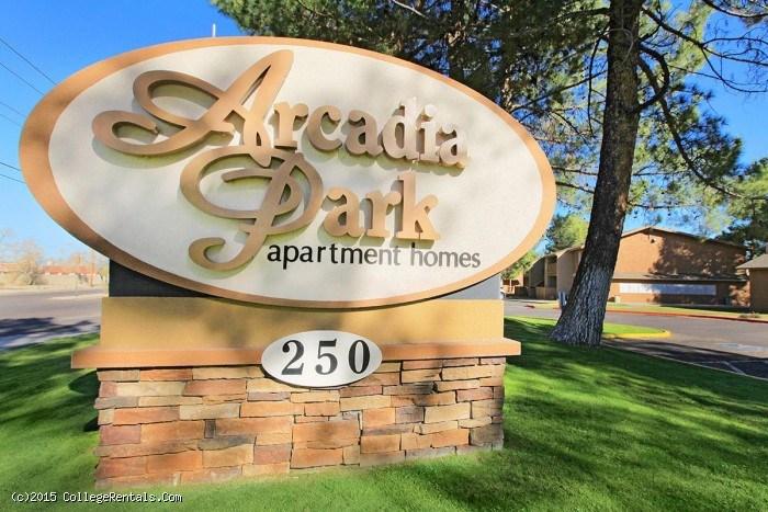 Arcadia Park Apartments Tucson