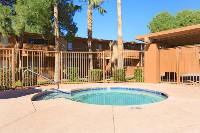 Arcadia Park Apartments Tucson Arizona