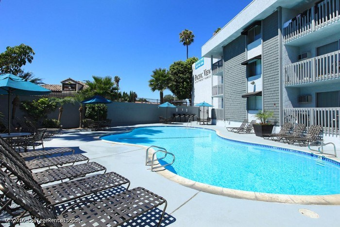 Apartments For Rent Near Long Beach State University