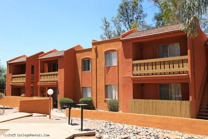 Fox Point Apartments Tucson Arizona