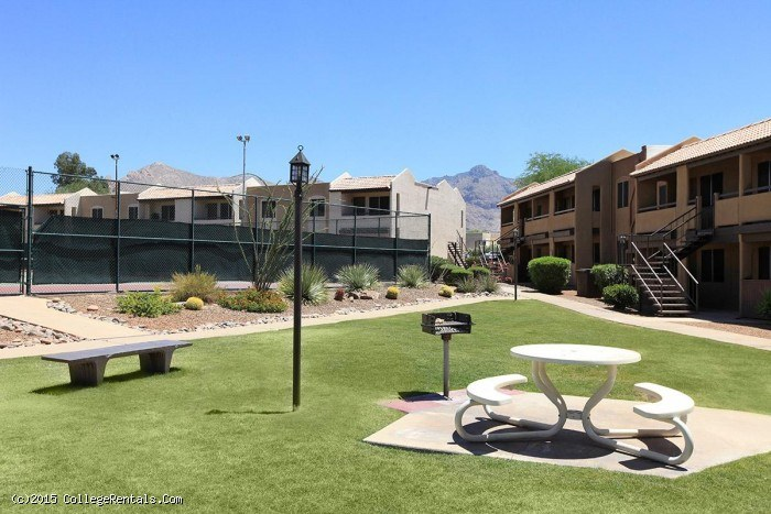 Apartments For Rent In Tucson Arizona Utilities Included