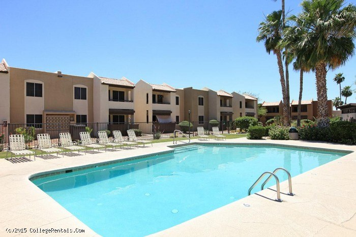la jolla de tucson apartments in tucson arizona