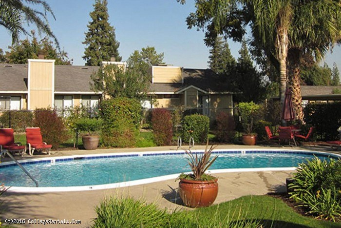 Prescott Pointe Apartments In Clovis California