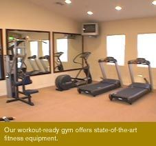 Canyon Crest Luxury apartments in Riverside, California