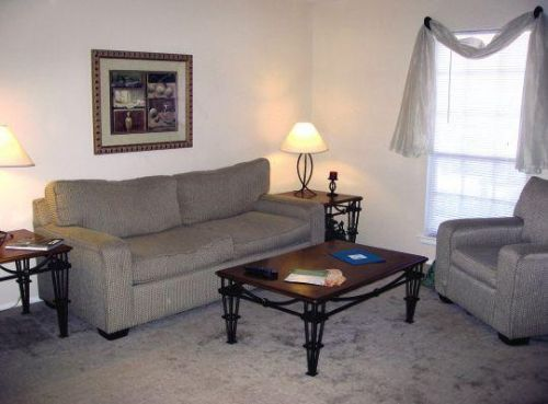 Carolina Crossing Apartments In Greenville South Carolina