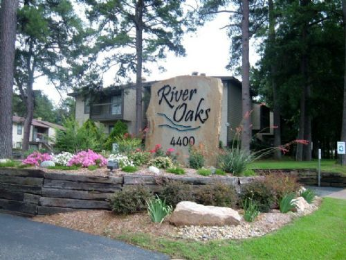 River Oaks Apartments In Tyler Texas