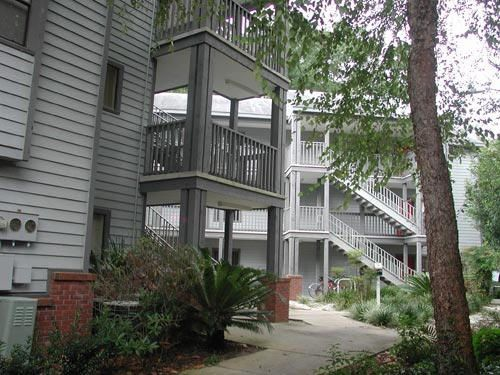 College Park At Gainesville Apartments In Gainesville Florida