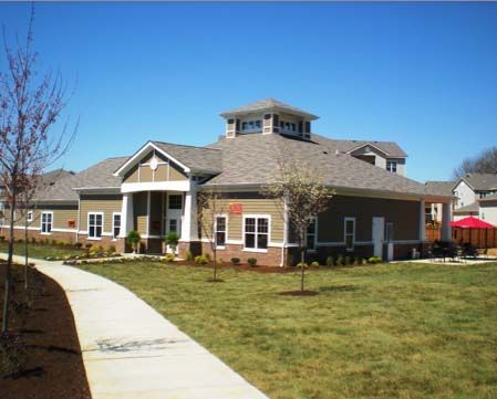 The Stratum At Indiana Apartments In Bloomington Indiana