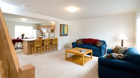Copper beech townhomes harrisonburg apartments in - 1 bedroom apartments harrisonburg va ...