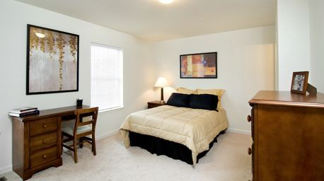 Copper Beech Townhomes Harrisonburg Apartments In