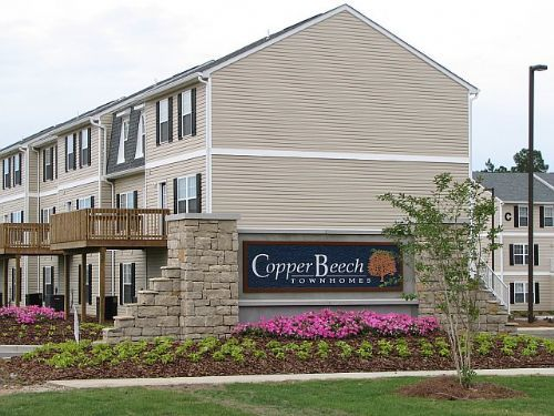 Copper Beech Townhomes
