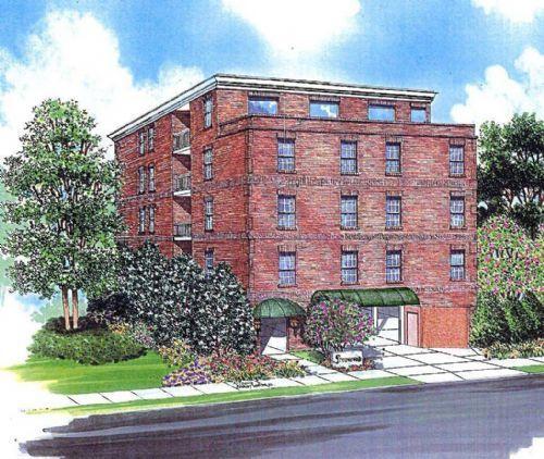 Stonecrop Apartments In Chapel Hill, North Carolina