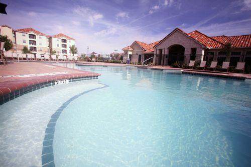 University Pointe Apartments In Lubbock Texas