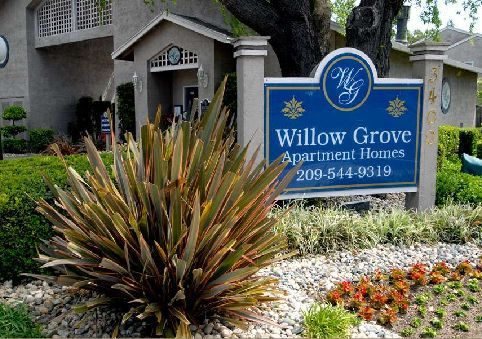 Willow Grove Apartments Modesto Ca