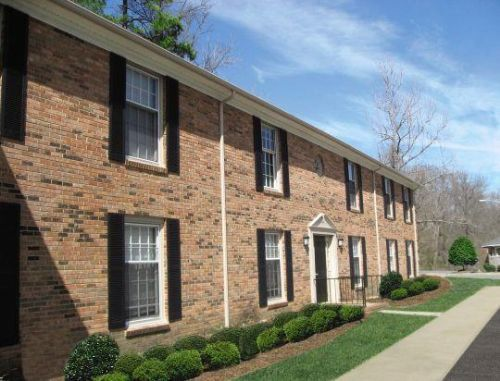 Carolina Crossing Apartments Rock Hill South Carolina