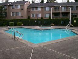 Yarrowood Highlands Apartments In Bellevue Washington