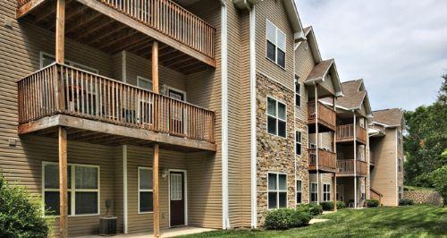 1 Bedroom Apartments In Bloomington Indiana College Rentals