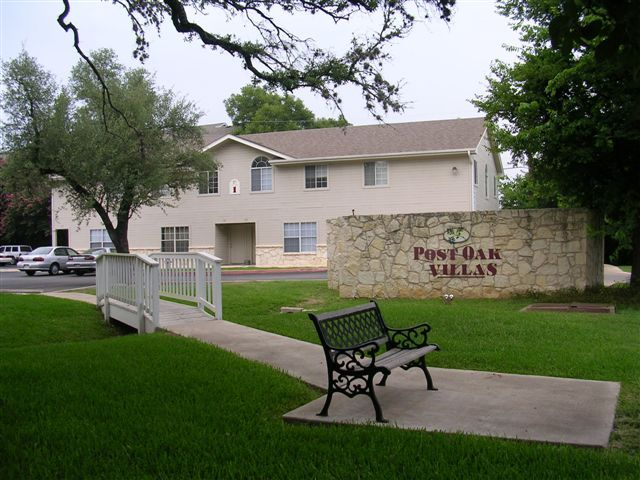 Apartments On Post Road San Marcos