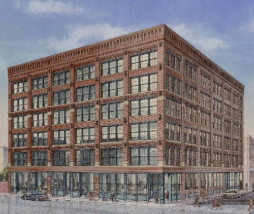 Prairie Shores Apartments: College Apartments In Chicago IL