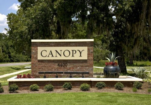 Canopy & Canopy apartments in Gainesville Florida