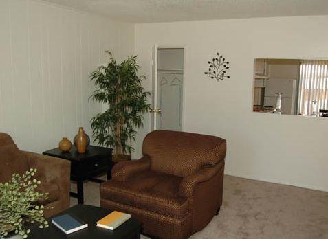 City Villas Apartments In Garden Grove California