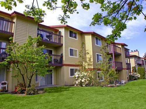 Madrona Pointe Apartments In Tacoma Washington