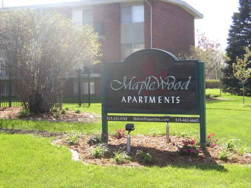 Maplewood Apartments