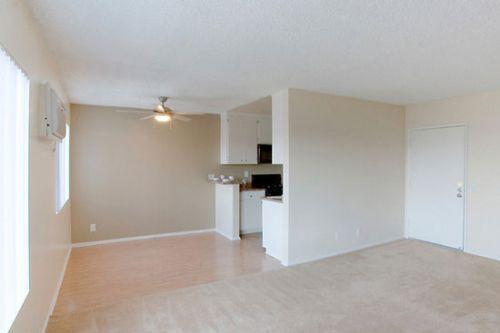 Tarzana Terraces Apartments Reviews