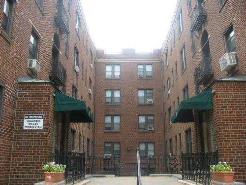 Sylvania Gardens Apartments Philadelphia