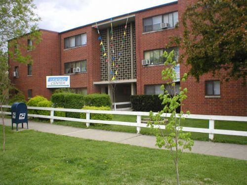 1 Bedroom Apartments In Cincinnati Ohio College Rentals