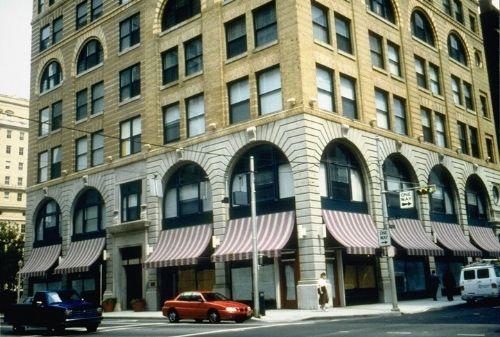Groton Lofts Apartments In Cincinnati Ohio