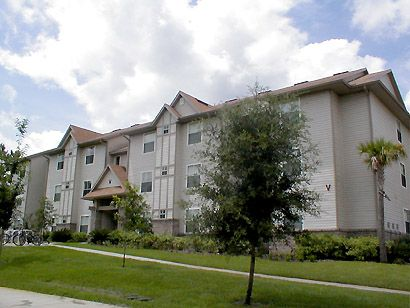 Stoneridge apartments in Gainesville, Florida