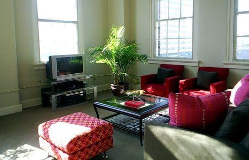 Affordable Luxury Apartments Cincinnati