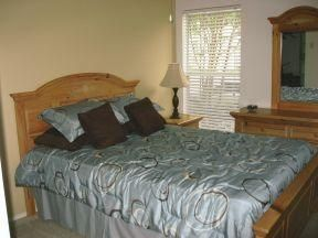 McCallum Meadows Bedroom
