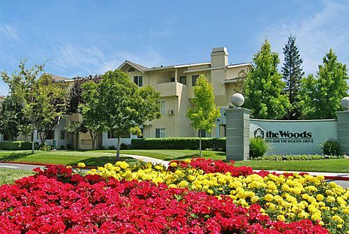 The Woods Apartments In San Jose California