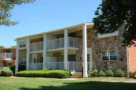 Luxury Apartments In Short Hills Nj