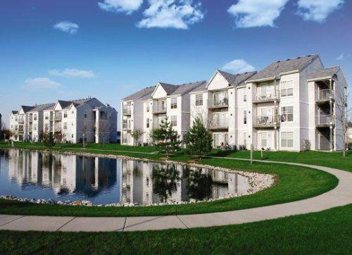 Ironwood Gardens. Ironwood Gardens apartments in Normal  Illinois