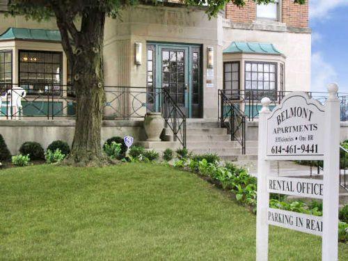 Apartment Ratings Columbus Ohio