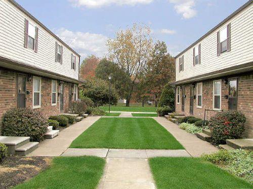 Skywae Apartments Columbus Ohio