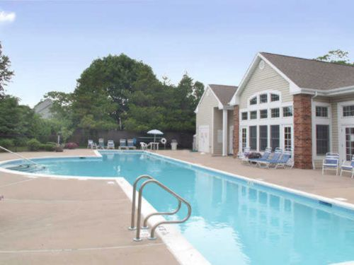 Southern Meadows Apartments Bayport New York
