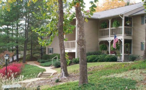 Windridge Apartments In Chattanooga Tennessee