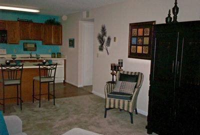 Hamilton Pointe Apartments In Chattanooga Tennessee