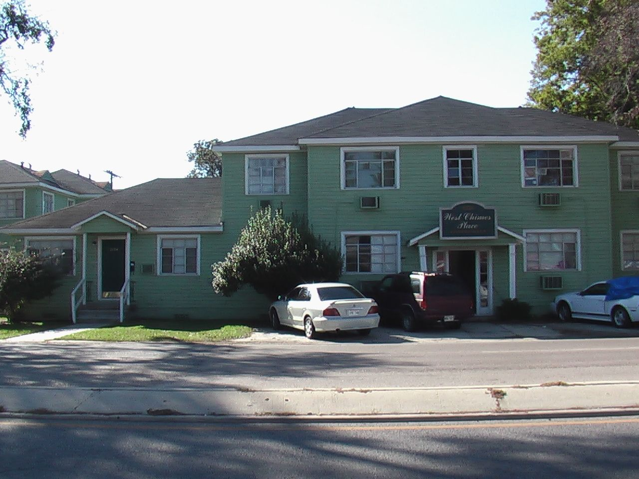 Apartments In West Baton Rouge