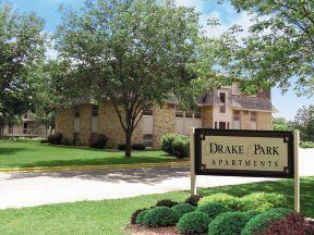 Drake Park Apartments In Des Moines Iowa