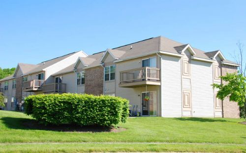Blackbird Farms Apartments In West Lafayette Indiana