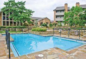 One Eton Square Apartments In Tulsa Oklahoma