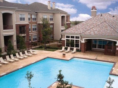 Alexis At Town East Apartments In Mesquite Texas