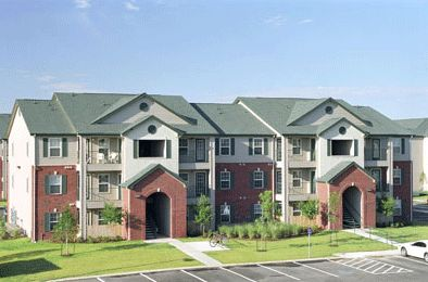 University Trails Apartments In Lubbock Texas