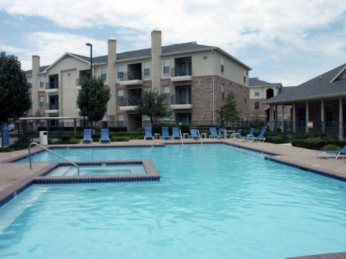 Edgewater Apartments In Lewisville Texas