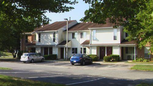 Lawson Enterprises apartments in Williamsburg, Virginia